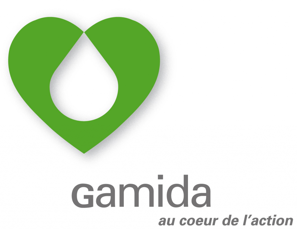 Gamida