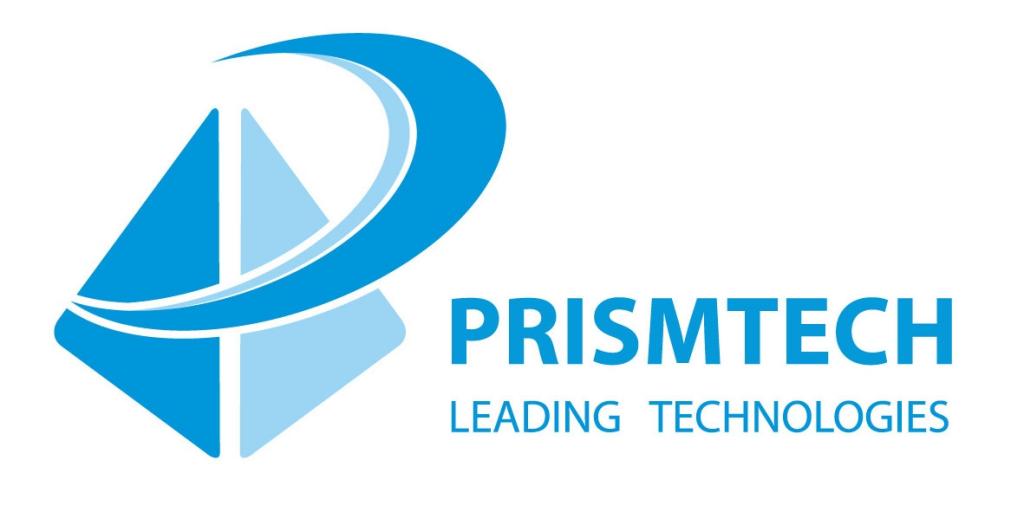 Prism Logo (English)
