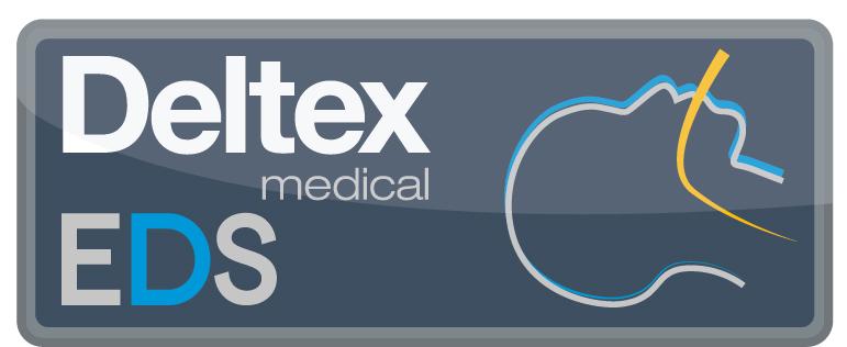 Deltex EDS Logo - USA Brand Master