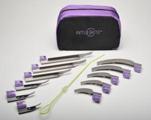 Intubrite Blades