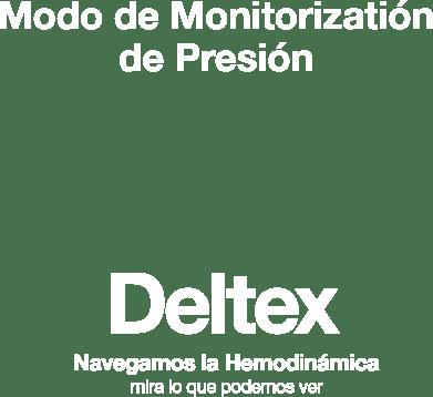 Modo de Monitorización de Presión