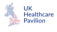 UK Healthcare Pavilion logo