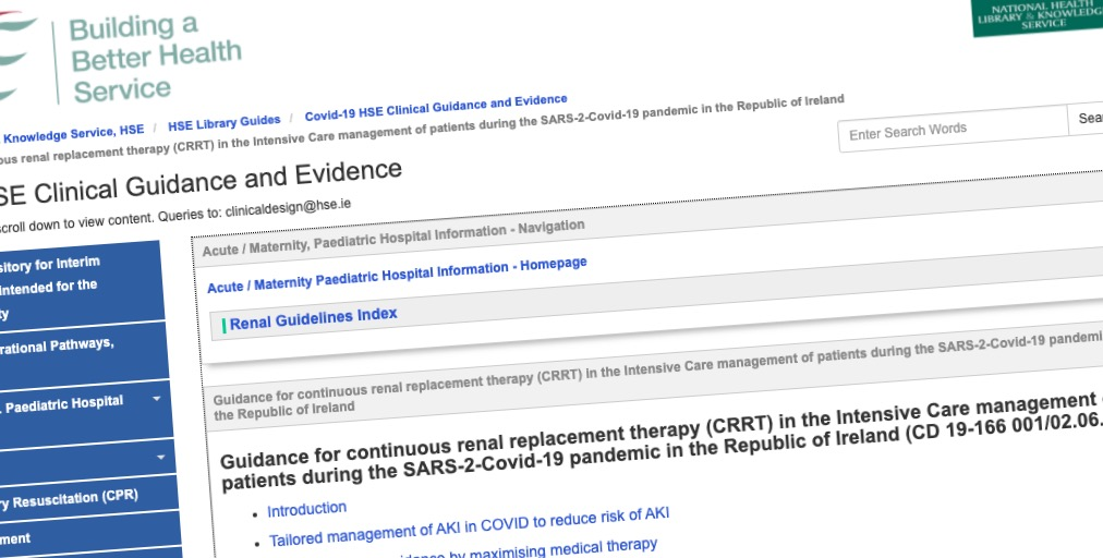 Fluid management in critical care Covid patients for AKI avoidance